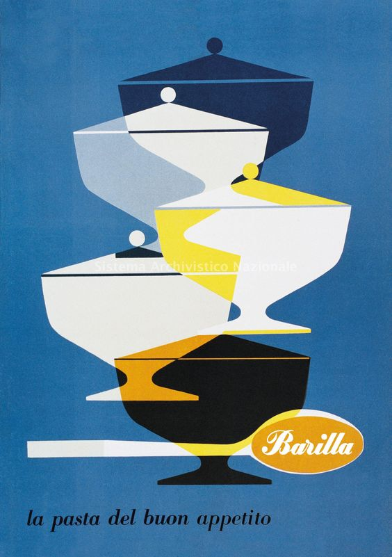 Erberto Carboni. 1952. @designerwallace