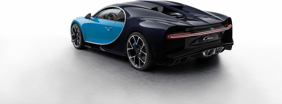 Bugatti Chiron - All Hail The New Beast !! - http://poshist.com/2016/03/bugatti-chiron-all-hail-the-new-beast/
