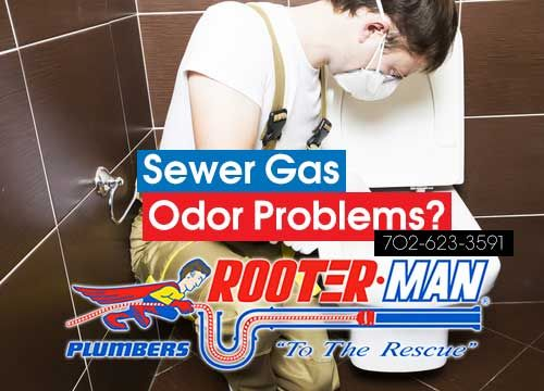 Where Does The Sewer Gas Smell Comes From My House 702 623 3591