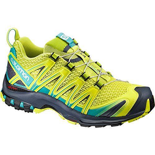 Salomon Women S Xa Pro 3d W Trail Running Shoes Running Shoes Trail Running Shoes Stability Running Shoes