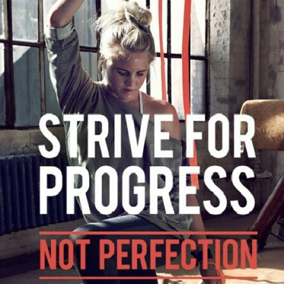 Persistence Motivational Quotes: Enemies, Don't Let And Perfection Quotes On Pinterest