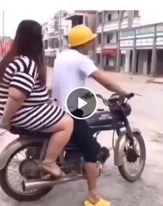 Saindo de moto depois da quarentena