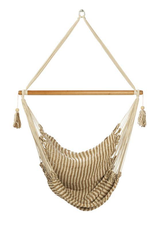 K\\u0027UYUY HÄNGEMATTEN (kuyuy) On Pinterestoutdoor hanging chair i ...