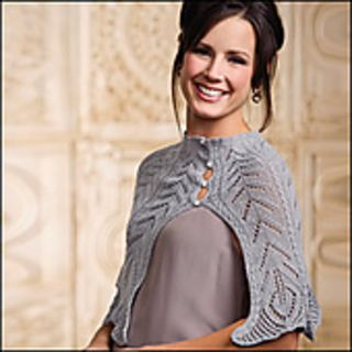 Ravelry: Creative Knitting Presents, Fall 2014: Wraps Capelets & Cowls - patterns