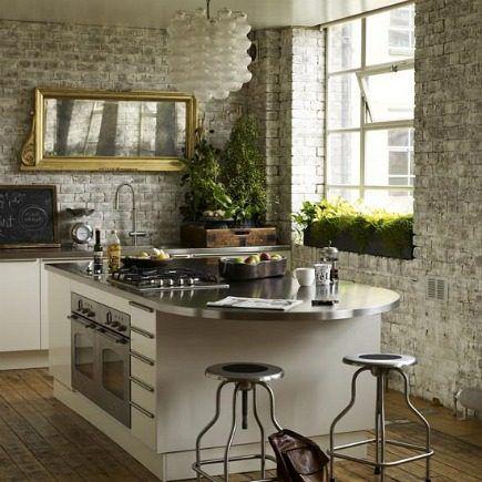feeling for kitchens