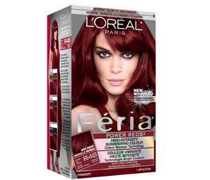 1000 id es sur le th me splat hair dye sur pinterest les for Que represente la couleur rouge