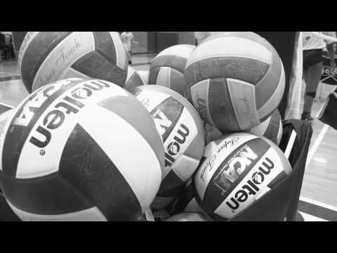 These 13 Horizon League Volleyball Highlights Are Featured At The Beginning Of Home Games And Matches To Motivate Th Volleyball Volleyball News Cleveland State