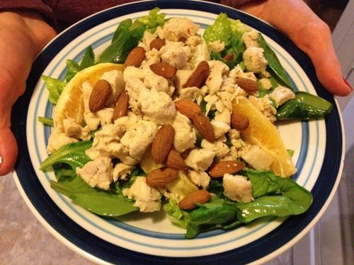 -chicken-salad | Recipes I want to try | Pinterest | Chicken Salads ...