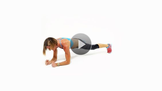 There's nothing static about these blood-pumping ab exercises.