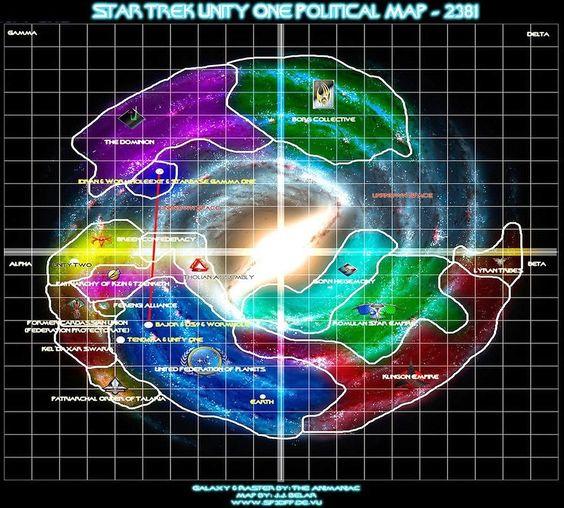 Star Trek Unity One
