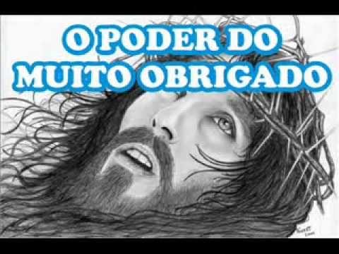SENHOR MUITO OBRIGADO - Narração Cid Moreira.wmv