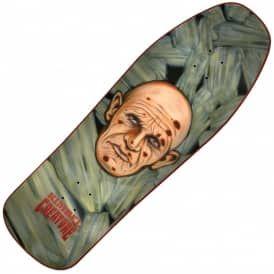 "Creature Skateboards Kimbel Scratch A Tweaker Custom Skateboard Deck 10.0"""