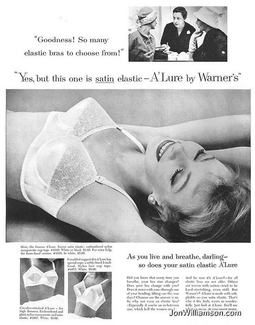 A'Lure by Warner's