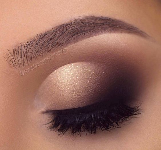 Smoky Eye Makeups Easy Smokey Makeup Natural Smokey Makeup Looks