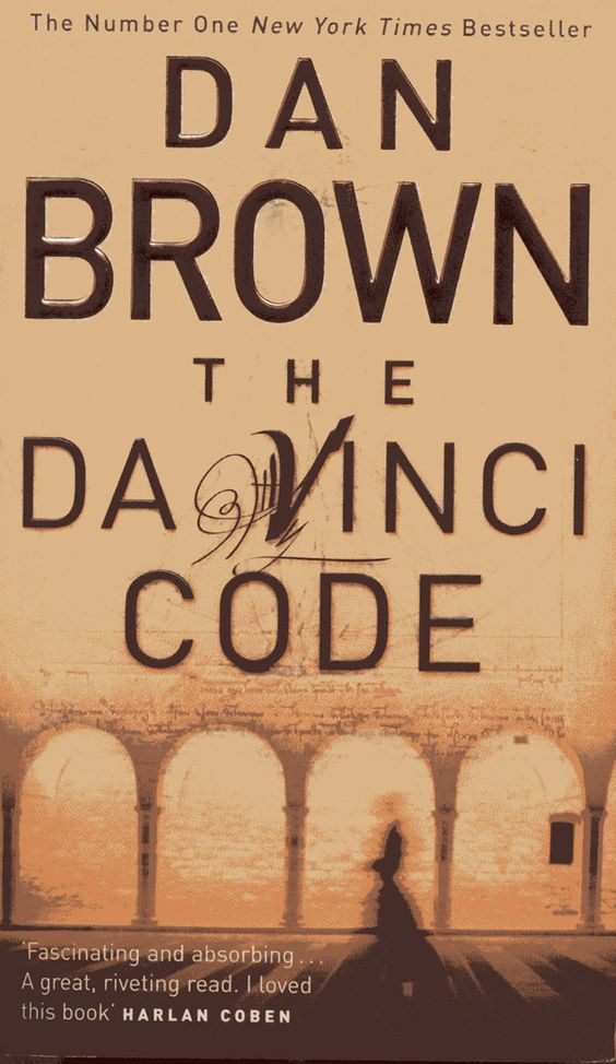 The Da Vinci Code - Il Codice Da Vinci by Dan Brown