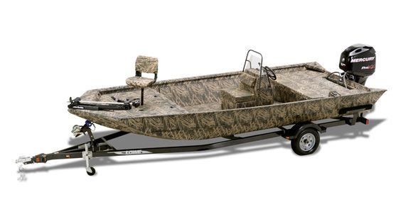 Jon Boats for Fishing, Hunting, Duck Hunting | Jon Boat : 2012