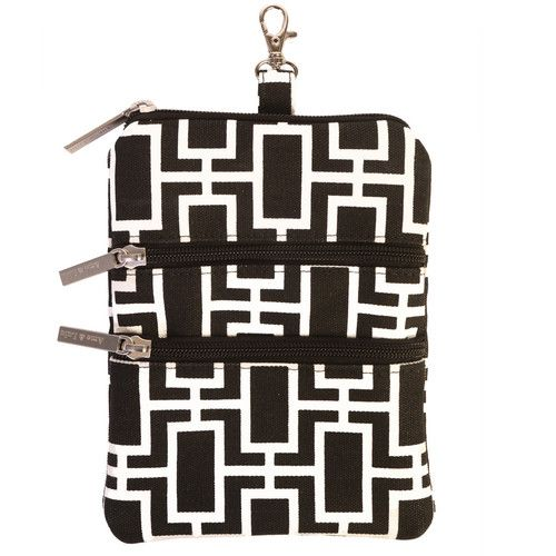 A&L Mercer Ladies Golf Carry All Bag