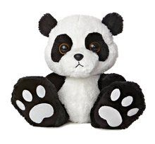 "Aurora World Taddle Toes Domino Panda Bear Plush, 10"" Tall. Available at OurPamperedHome.com"