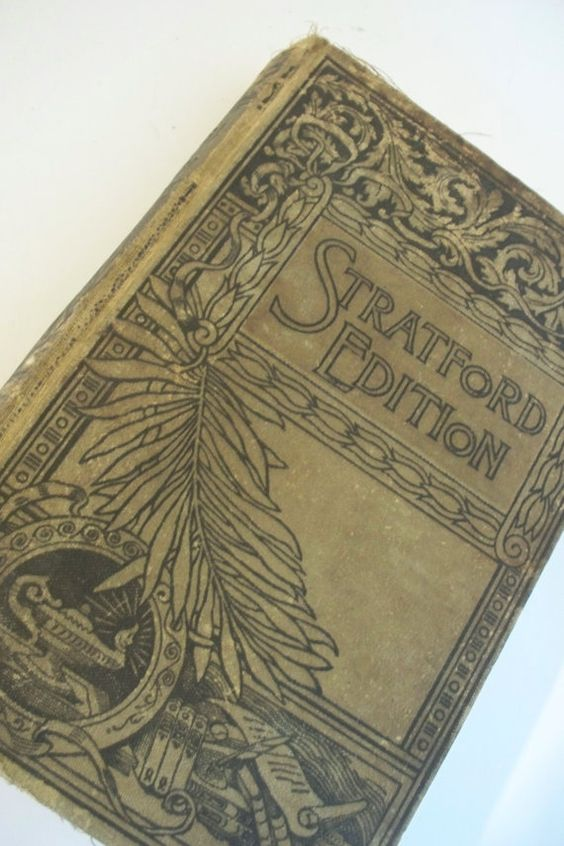 Antique Books  Marvel by Duchess  by heritagegeneralstore on Etsy, $22.95