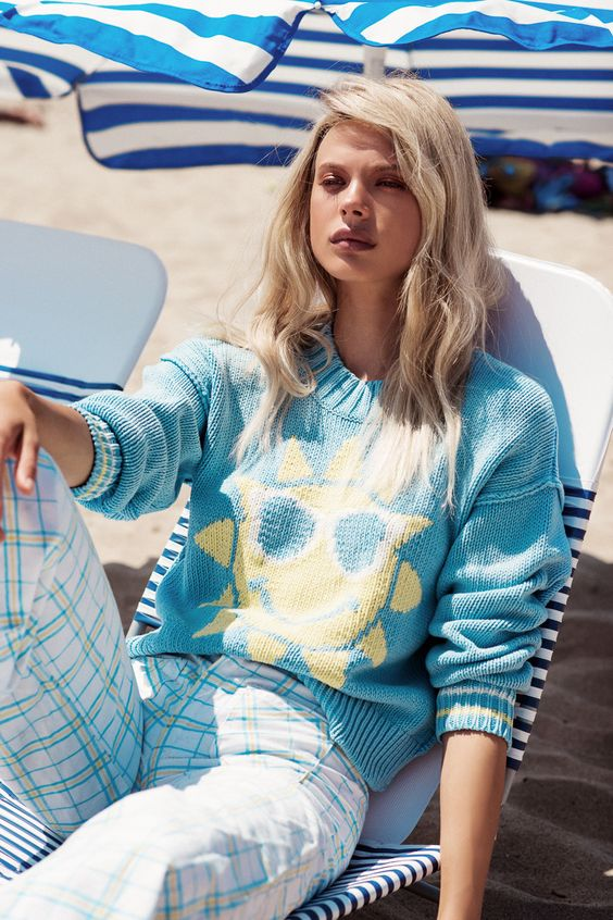 Wildfox Sunkissed Spring 2017 Victoria Germyn and Robin Marjolein by Mark Hunter and Steven Meiers