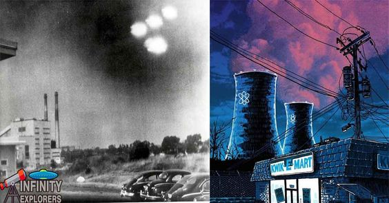 Voormalig ambtenaar van het Pentagon geeft toe dat UFO's ons nucleaire arsenaal verstoren
