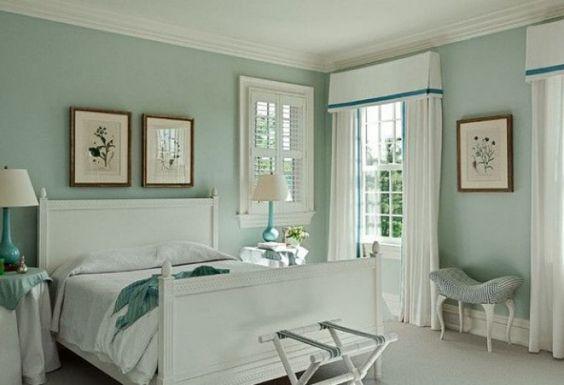 Romantische Slaapkamer Tips : Romantische slaapkamer idee.