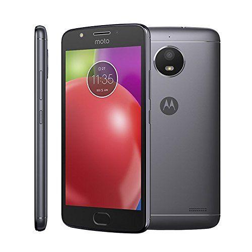 Smartphone Motorola Moto E4 Titanium Dualchip 16gb Tela 5 4g