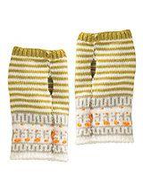 Women's Pistil Fingerless Gloves   Sahalie