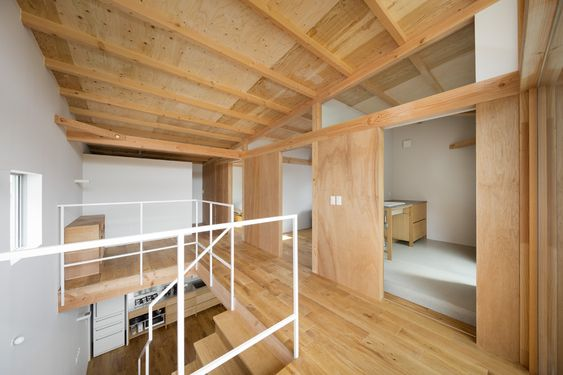 Gallery of House in Mikage / SIDES CORE - 4