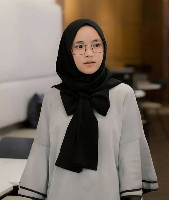 27 Trend Model Baju Islami Nissa Sabyan Model Baju Muslim