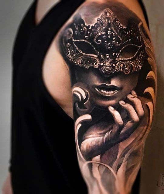 New Style Tattoo Awesome Collection Tattooideas Tatuagens Impressionantes Tatoo Tatuagens