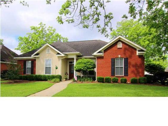 9230 PARLIAMENT CIR Daphne AL Real Estate | Chamberlain Trace (baldwin) | Daphne Al Homes for Sale