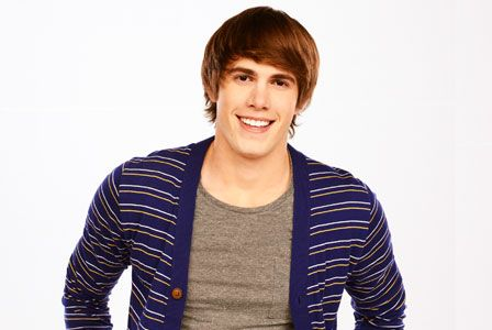 Blake Jenner is a drummer and can juggle. Now how Glee would use the juggling talent on the show if Blake would win would not be hard knowing the creative writers on Glee. Blake is 18 and is from MIami Florida. Watch The Glee Project Season 2 to see if you think Blake has what it takes to be on Glee!