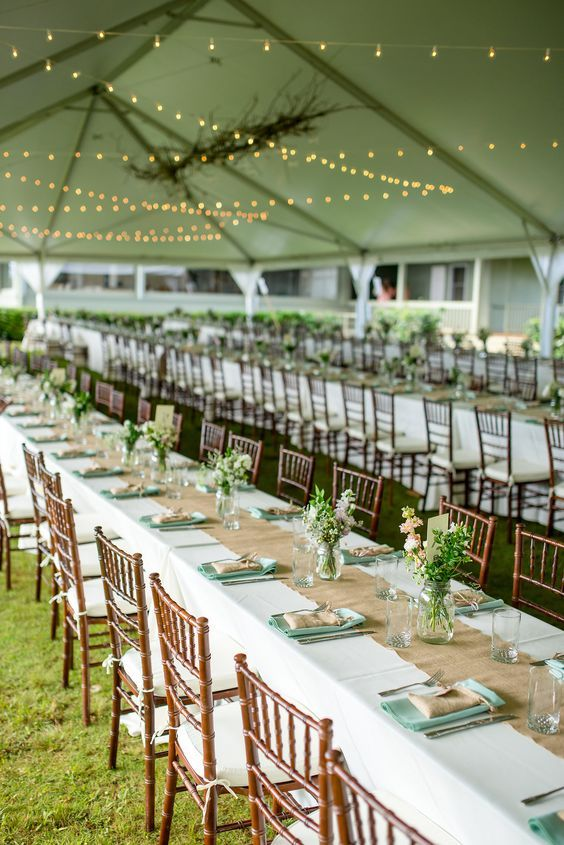 Long Table Layout In 2019 Long Table Wedding Wedding