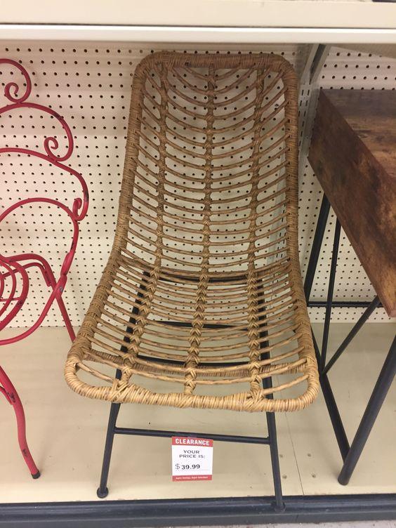 Hobby Lobby Chair In 2020 Hobby Lobby Furniture Wicker Chair Hobby Lobby