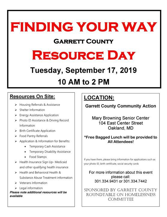 Please Share This Event With Any Who Need Assistance Navigating