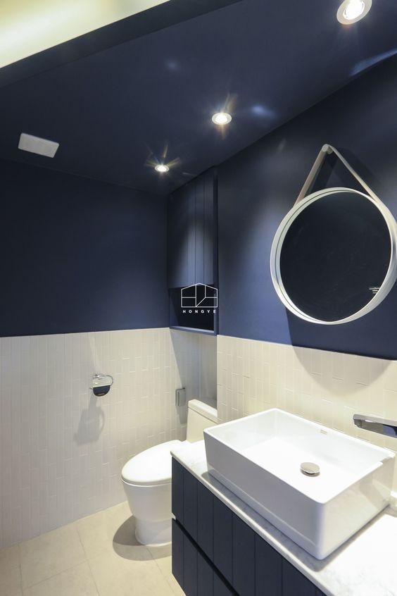 Affordable Bathroom Interior
