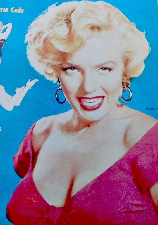 Always Marilyn Monroe Posts Tagged 1952 Marilyn Monroe Beautiful Person Marilyn