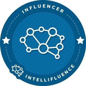 Intellifluence Badge Beginner