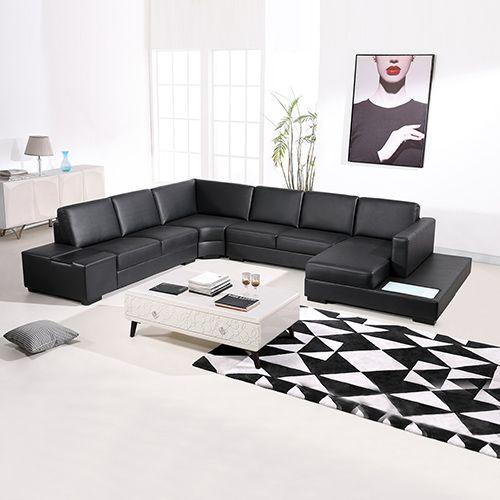 6 Seater Leather Sofa Diva Leather Chaise Sofa Leather Sofa Sofa
