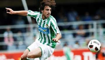 La Liga: Auswärts hui, daheim pfui  Saragossa gewann drei Auswärtsspiele in Folge. Nur zu Hause gab's eine Niederlage. Und jetzt kommt Betis vorbei. Letztes Heimspiel gegen Real: 0:2.  http://www.mybet.com/de/sportwetten/wettprogramm/fussball/spanien/liga-bbva