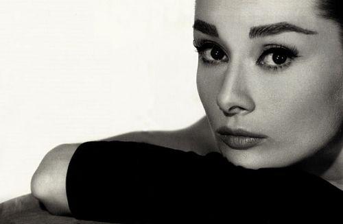 Audrey Hepburn  Adoring Audrey