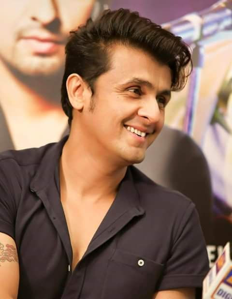 Embedded Sonu Nigam Famous Singers Bollywood Music