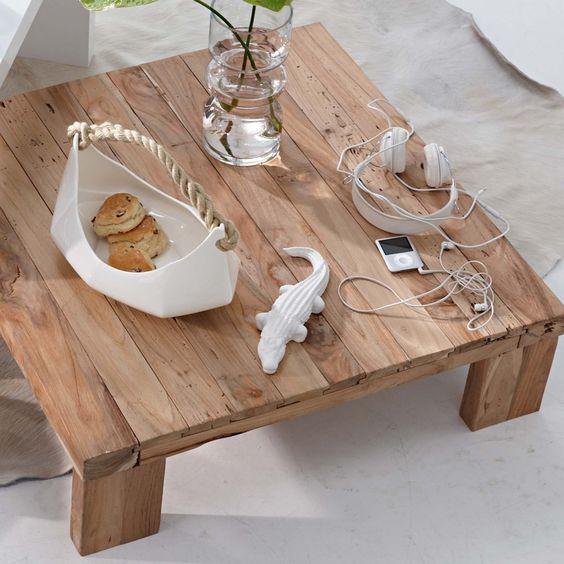 Tisch werden in der Regel sehr praktischen Gründen verwendet, aber wir wollen Ihnen einige der kreativsten und stilvolle Beispiele zeigen, …