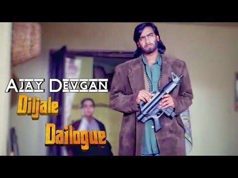 Ajay Devgan Best Dailogue Diljale Movie Ajay Devgan Dailogue Whatsapp Status Download Song Hindi Movies New Whatsapp Status
