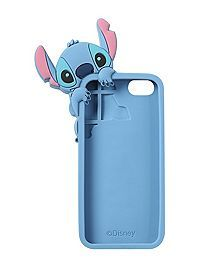 Disney Lilo & Stitch Stitch iPhone 5/5S Case from Hot Topic for $15.50