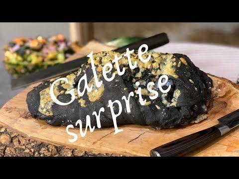 مغربي يطبخ الكالمار بشكل غريب خبز الكلامار و فواكه البحر فطيرة معمرة Food Desserts Cake