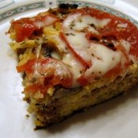 Turnip And Sausage Breakfast Casserole Recipe