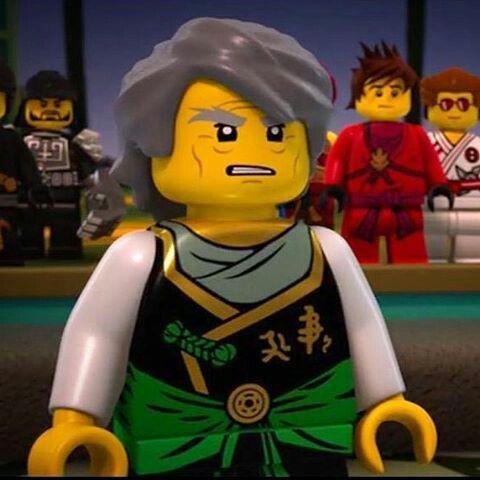 Pin On Lego Ninjago Master Of Spinjitzu