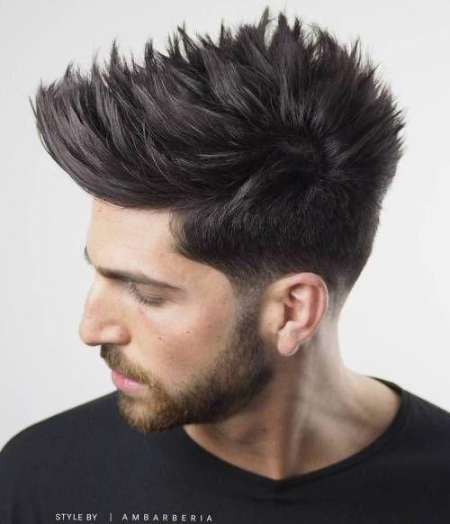 48+ Longueur cheveux homme islam le dernier